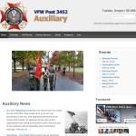 Tualatin VFW Post 3452 Auxiliary
