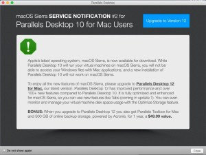 Running Windows 10 on a Mac