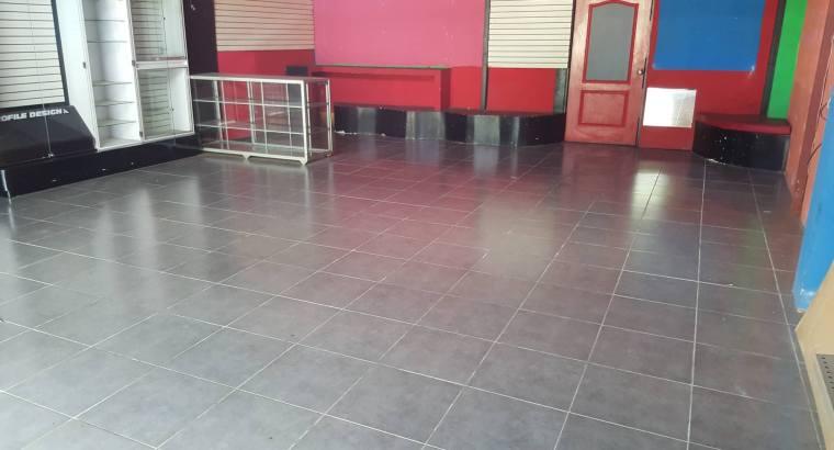 Local comercial Nicoya Centro