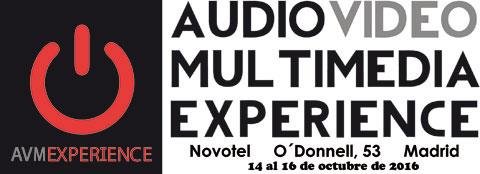 Logo AVMExperience