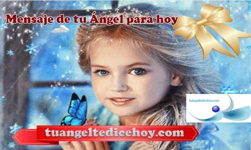 """MENSAJE DE TU ÁNGEL PARA HOY 04/01/2019 """"TOLERANCIA"""""""