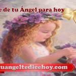 MENSAJE DE TU ÁNGEL PARA HOY 12 De enero y el consejo de tu ángel para hoy 12 de Enero + hablar con los ángeles, mensajes de los Ángeles, comunicándote con tu ángel,como trabajar con los ángeles, mensaje de los ángeles en vídeo, ángeles y números,vídeo angelical,como interpretar las señales de los ángeles