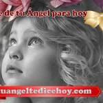 """MENSAJE DE TU ÁNGEL PARA HOY 21/07/2019 – La palabra clave es """"PERDÓNATE"""" y mensaje de los ángeles para hoy gratis, mensajes angelicales de amor"""