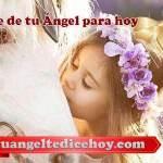 """MENSAJE DE TU ÁNGEL PARA HOY 19/08/2019 – La palabra clave es """"INCERTIDUMBRE"""" y mensaje de los ángeles para hoy gratis, y tu ángel dice hoy, mensajes angelicales de amor, ángeles y sus mensajes, mensaje de los ángeles para ti, consejo diario de los Ángeles"""