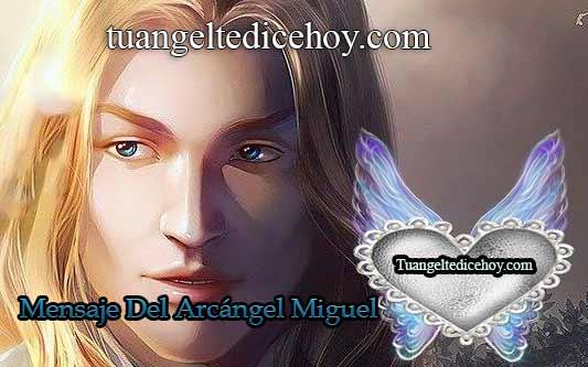 """MENSAJE DEL ARCÁNGEL MIGUEL PARA HOY 20 DE JUNIO """"DESPERTAR"""""""