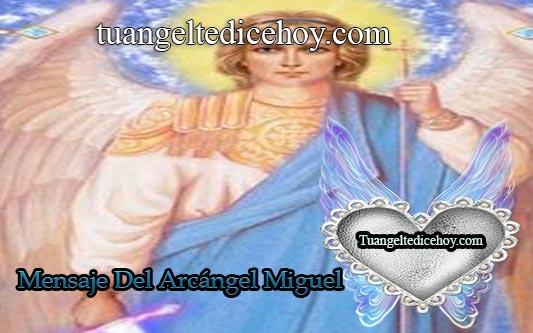 """MENSAJE DEL ARCÁNGEL MIGUEL PARA HOY 15 DE JUNIO """" EL DINERO"""""""