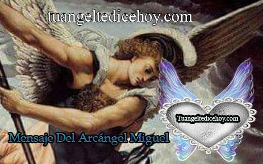 """MENSAJE DEL ARCÁNGEL MIGUEL PARA HOY 16 DE JUNIO """"LA FELICIDAD"""""""