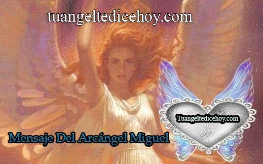 """MENSAJE DEL ARCÁNGEL MIGUEL PARA HOY 22 DE JULIO """"SORPRESAS"""""""