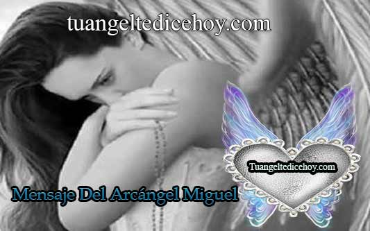 """MENSAJE DEL ARCÁNGEL MIGUEL PARA HOY 31 DE JULIO """"LOS OSCUROS"""""""