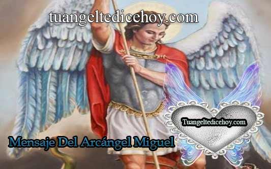 """MENSAJE DEL ARCÁNGEL MIGUEL PARA HOY 13 DE AGOSTO """"INFORMACIÓN IMPORTANTE"""""""