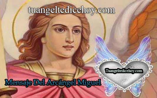 """MENSAJE DEL ARCÁNGEL MIGUEL PARA HOY 14 DE SEPTIEMBRE """"PREGUNTA"""""""