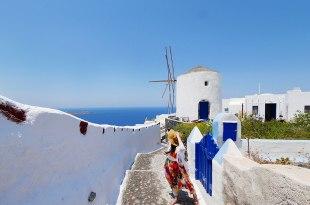 [自助旅行] 聖多里尼自助旅行規劃(交通、景點、注意事項)