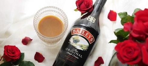[酒品] 貝禮詩奶酒,冬日的液態甜點(Bailey's Irish Cream)