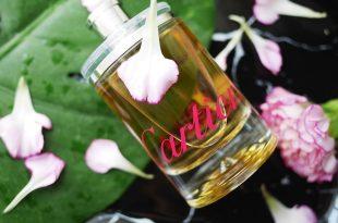 [香氛][香水] 卡地亞 Cartier 豔陽之水,陽光心之水(柑橘清新調)