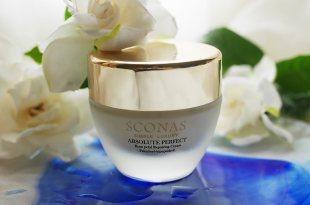 [保養] SCONAS 絕對完美玫瑰嫩顏霜,凍膜感的夏日乳霜