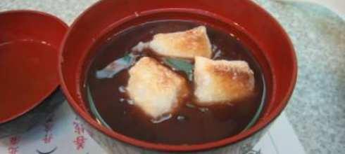 味蕾最愛你:士林夜市日式烤麻糬