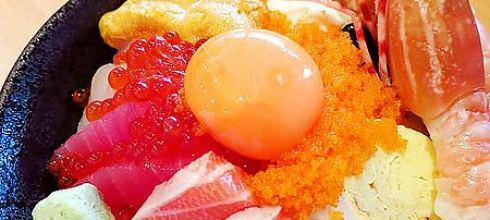 味蕾放鬆去:北投日勝生新秀閣泡溫泉~吃丼飯