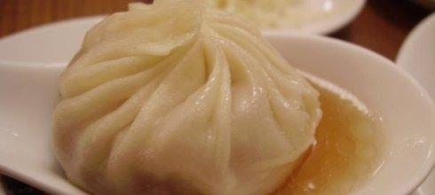 味蕾最愛你:鼎泰豐(復興店)