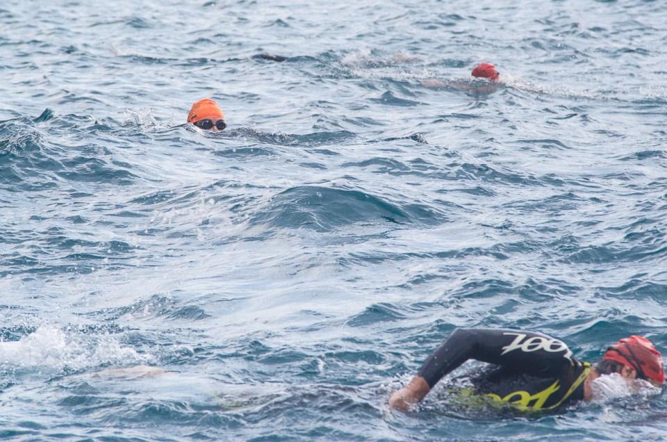 Travesía Illes Medes 2017: El Diluvio