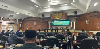 Bupati dan Wabup Baru Tuban Tak Hadiri Rapat Perdana Bersama DPRD