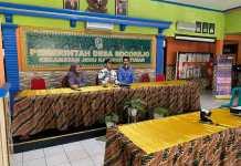 Desa Socorejo Terpilih Menjadi Salah Satu Pilot Project Menuju 100 Smart City