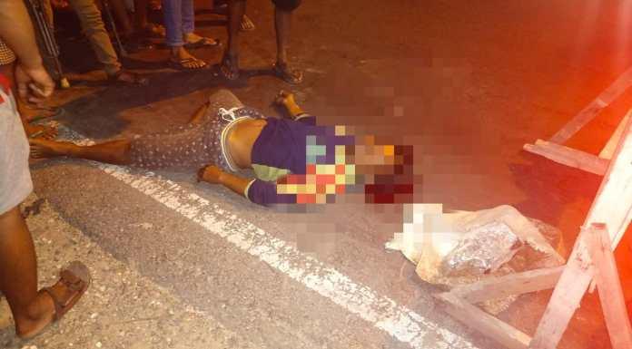 Sempat Cekcok dan Bikin Onar, Seorang Pria Tewas Setelah Minum Toak dihantam Batu