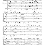 Vexilla Regis (Anton Bruckner) - tuba quartet (EETT)