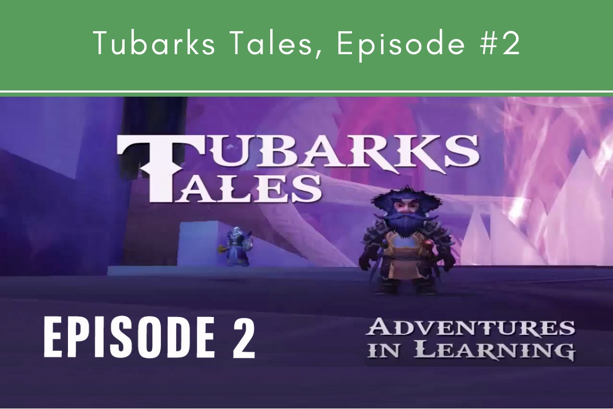 Tubarks Tales, Episode #2