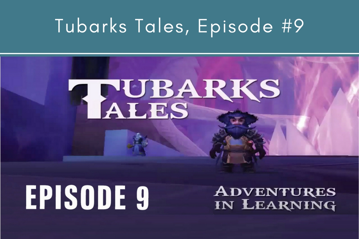 Tubarks Tales, Episode #9