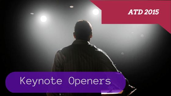 Keynote Openers