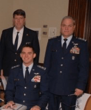 The gang at the 2008 National Board