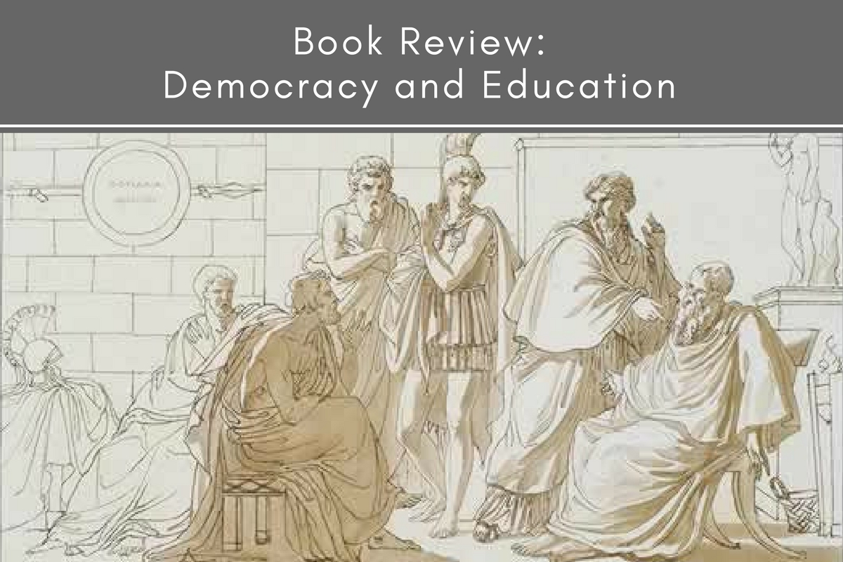 Book Review: Democracy and Education
