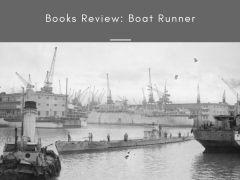 Books Review: Boat Runner