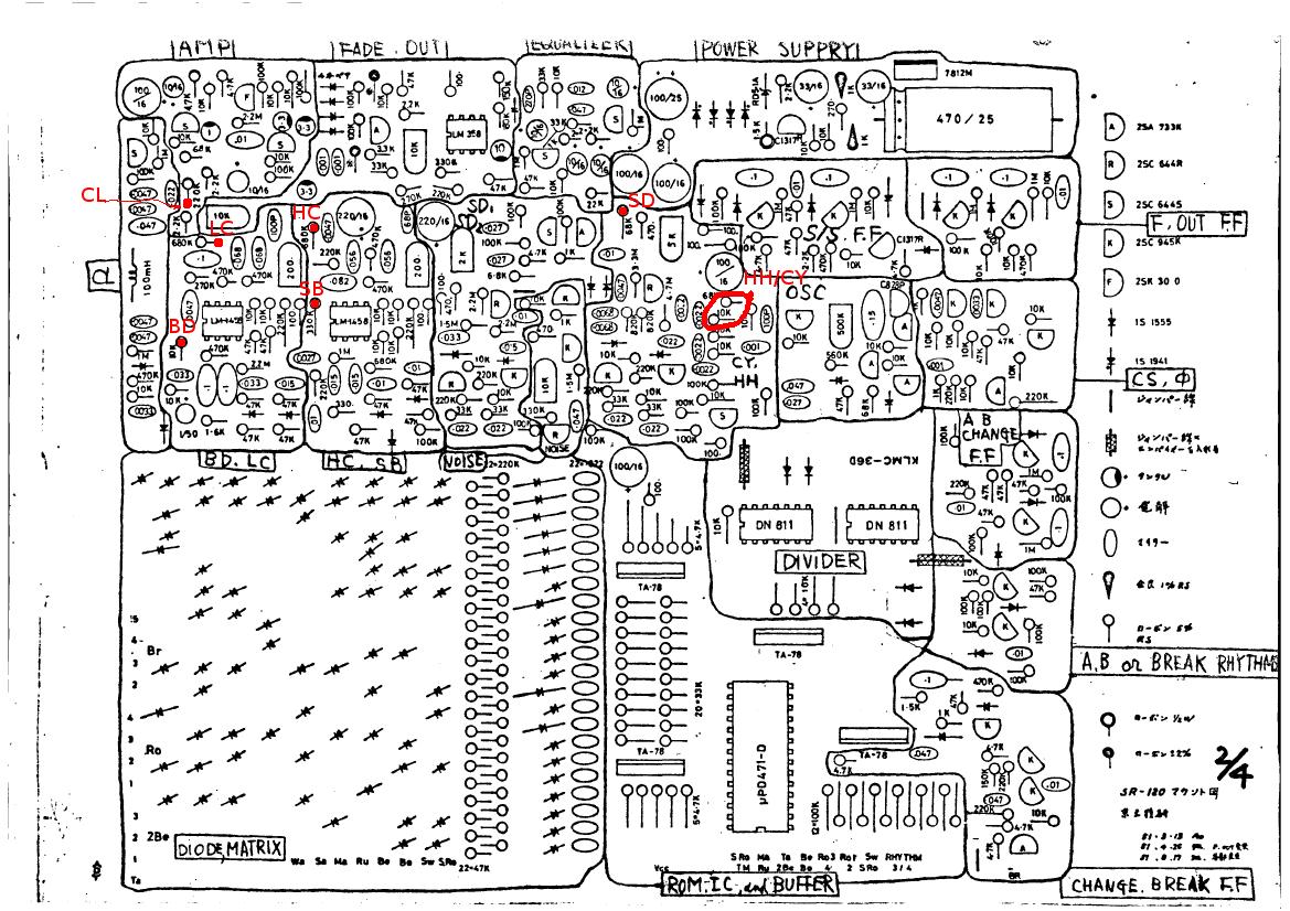 hight resolution of korg wiring diagram wiring diagrams scematic schematic circuit diagram korg wiring diagram