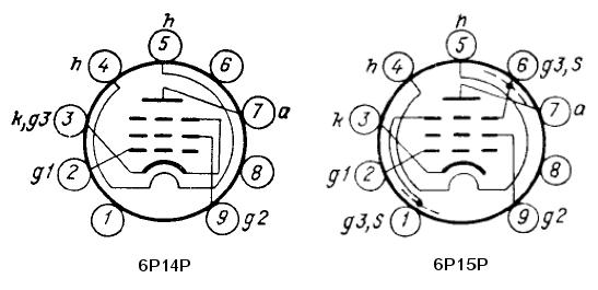 Tube Headphone Amplifier Schematic Typo
