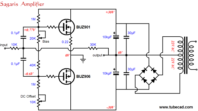 Wiring Diagram Of Booster Amplifier Image collections