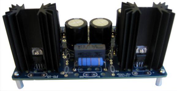 Dc Voltage Doubler Circuit 12v To 24v Using Lm2586