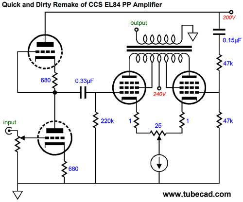 Quick Amp Dirty Audio Amplifiers - Auto Electrical Wiring