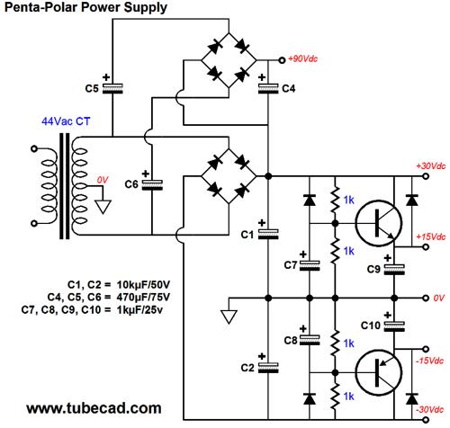 More Hybrid-Amplifier Design
