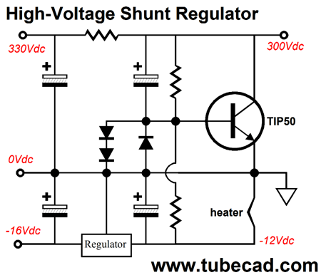 More Cathode-Coupled Amplifier Circuits