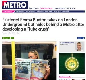 Bunton Metro