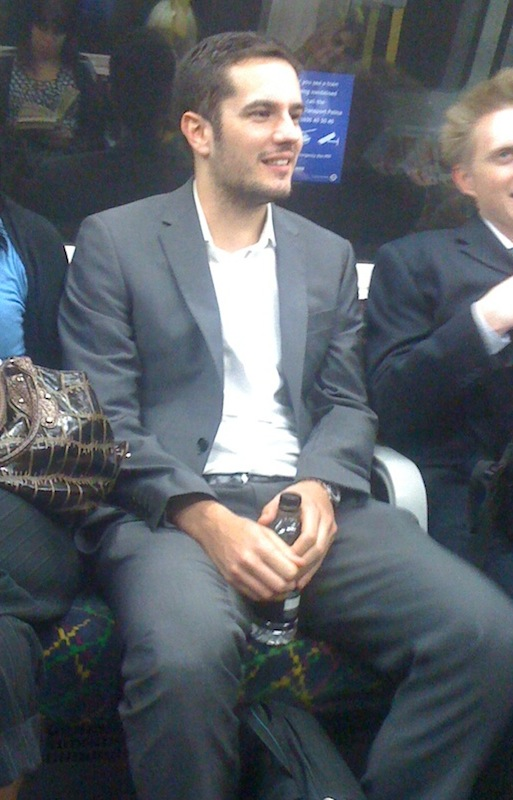 Hot Scot - TubeCrush.net