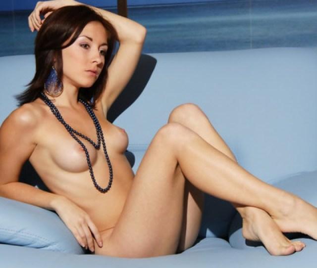 Erotic Beauty Veranda