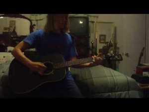 15 random Acoustic Songs played by Tyler Kidd