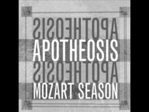 Mozart Season - Ankle Deep Ocean (lyrics)