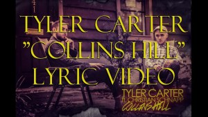 "Tyler Carter Ft. Chris Schnapp ""Collins Hill"" (Lyrics) HD"
