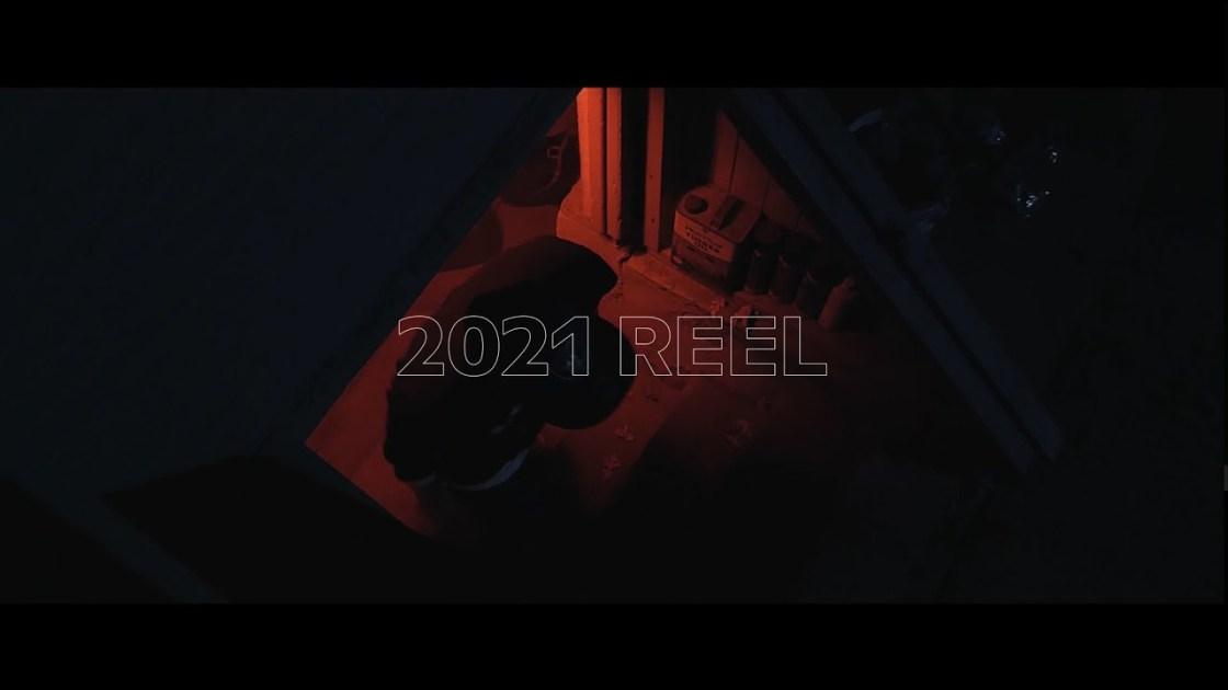 2021 Music Video Reel