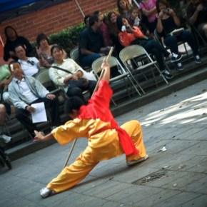 2012 Chinatown Culture Fair was a Blast!
