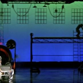 Cirque Mechanics: Birdhouse Factory