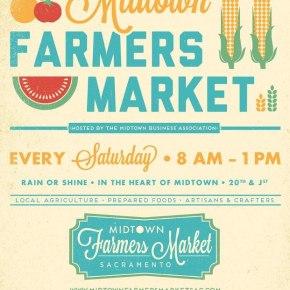 Midtown Farmers Market!